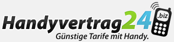 Handyvertrag - günstige Tarife mit Handy, Smartphone und Allnet Flatrates